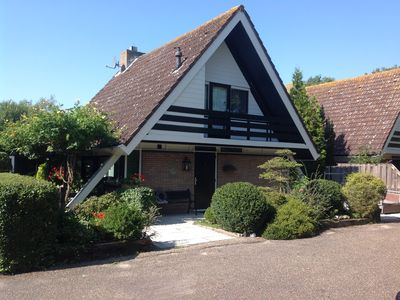 Photo for 3BR Villa Vacation Rental in Scharendijke