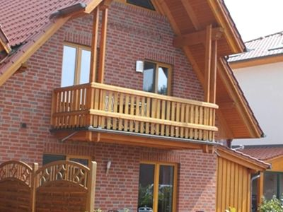 Photo for Apartment Cat. 2 No. 9 ol u. or - Usedom Suites BG Beachview 09 *** - 100 m to the beach -