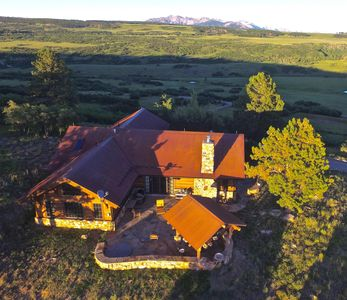Photo for Fabulous 35 Acre Getaway near Telluride