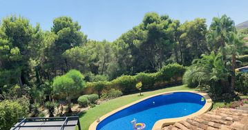 Panorama, Javea, Valencian Community, Spain