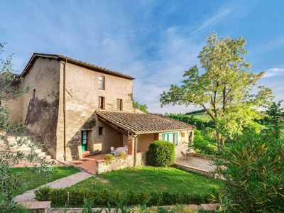 Photo for 2 bedroom Villa, sleeps 7 in San Marziale with Air Con and WiFi