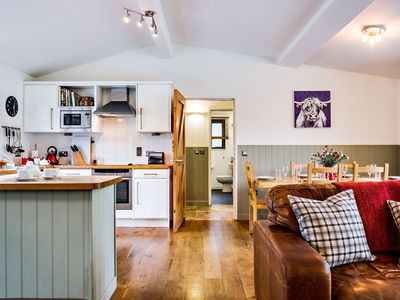 Photo for The Piggery East -  a cottage that sleeps 7 guests  in 3 bedrooms
