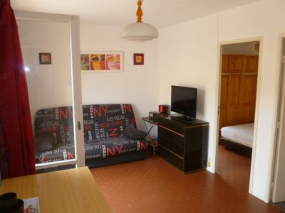 Photo for T2, 4 people, Les 4 SOLEILS residence
