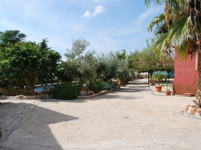 Photo for Cottage in a rural idyll just 12km from the beaches