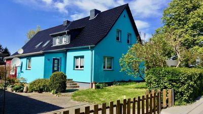 Photo for cozy cottage suitable for large family