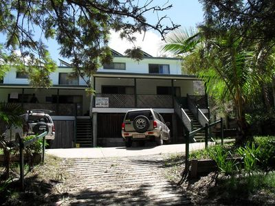 Photo for Bow-Allum Place Duplex - Eurong - Fraser Island