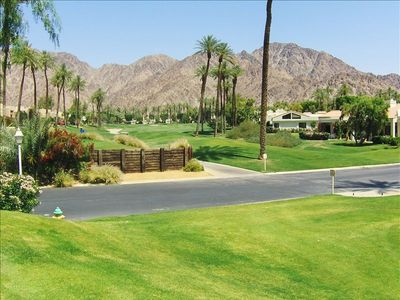 Photo for La Quinta Resort Newly Remodel Home on 10th Fairway