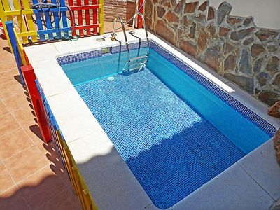 Photo for Vacation home Amapola in Fuengirola - 8 persons, 4 bedrooms
