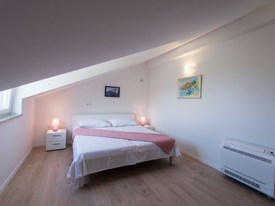 Photo for Apartments Luxury Summertime (35011-A1) - Tribunj