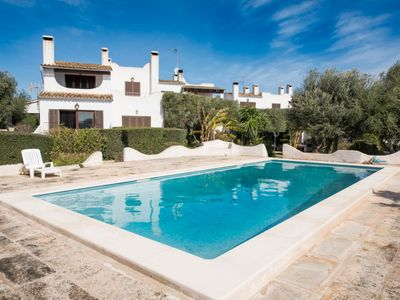 Photo for Apartment Hibiscus  in Cala Pí, Mallorca - 4 persons, 2 bedrooms