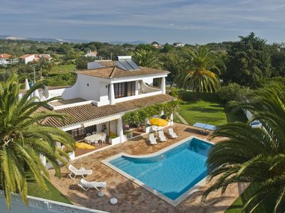 Photo for Villa with Private Pool in Rural Peaceful Location - Only 5 Minutes To Albufeira