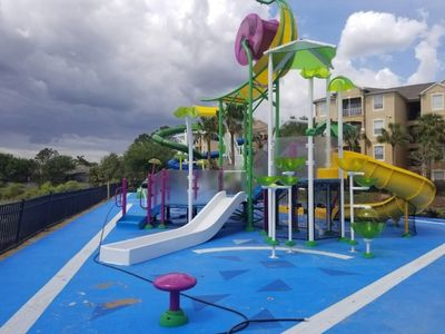 Photo for 3 BD Condo with 2 King Beds Only Minutes From Disney!