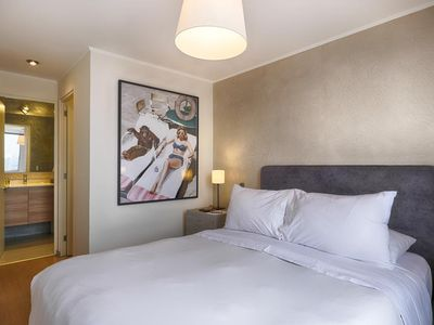 Photo for Cozy two bedroom in LUXURY building