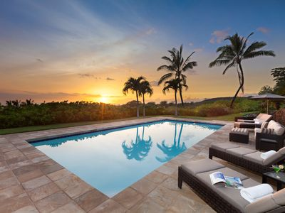Photo for Amazing Ocean Views, Pool & Hot Tub, Luxury Estate, Near Beaches, Resorts, Golf