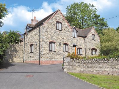 Photo for 3 bedroom accommodation in Much Wenlock