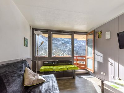 Photo for Apartment 2 rooms for 8 people - Maeva Individual - 2 Rooms 8 Persons Selection