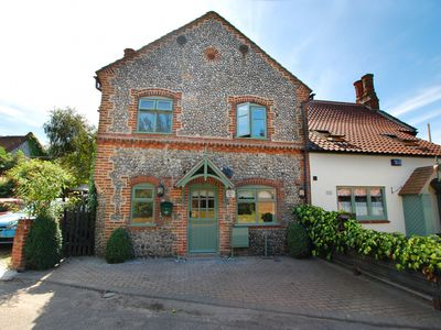 Photo for Folly Cottage - Two Bedroom House, Sleeps 4