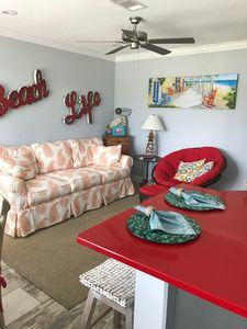 Photo for 1BR Cottage Vacation Rental in Gulf Shores, Alabama