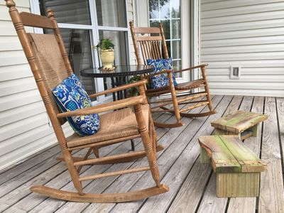 Photo for 2BR Cottage Vacation Rental in Eureka Springs, Arkansas