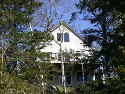 Photo for 2BR House Vacation Rental in Addison, Maine
