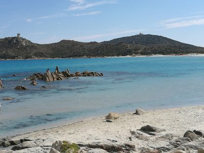 Photo for Sardinia Dream vacation with pool from the hustle and bustle, yet central