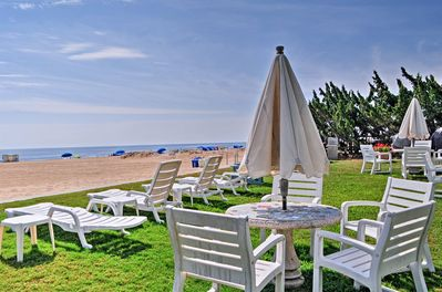 Explore Virginia Beach with ease from this vacation rental studio condo!