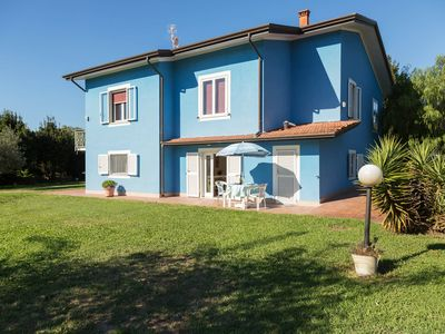 Photo for THE BLUE SARZANA HOLIDAY HOUSE