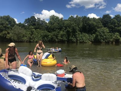 Ocmulgee River