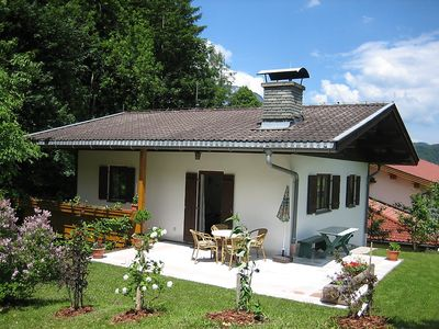 Photo for House 374 m from the center of Schwoich with Parking, Internet, Balcony, Terrace (30039)