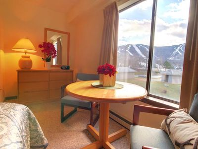 Photo for Mt Green 1BR/1BA - Sleeps 6. Close to Resort!