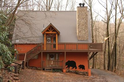 The Bears are coming to the Haven