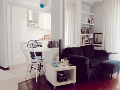 Photo for Modern Flat at the Heart of Istanbul