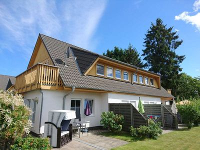 Photo for Holiday home 13 - Usedom tourist Koserow F.-Schrödter-Str. Apartment 13