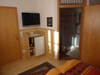 Photo for Double room for 2 persons - Haus Rigl ****