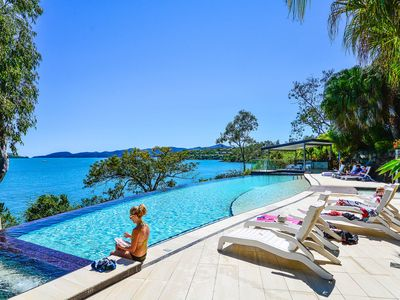 Photo for Shorelines3 Hamilton Island.Marks Mad sale enquire now.Stunning views and pool