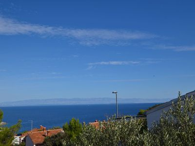Photo for Apartment DIANA (56731-A1) - Mali Losinj - island Losinj