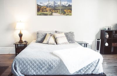Photo for Cheesman Park Apartment close to all Denver has to offer!