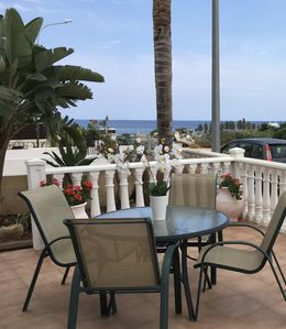 Beautiful Villa Emiliana steps to the beach Private Pool Free WiFI, Protaras