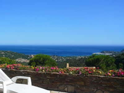 Photo for 3BR Mas Vacation Rental in Cavalaire-Sur-Mer, Provence-Alpes-Côte-D'Azur