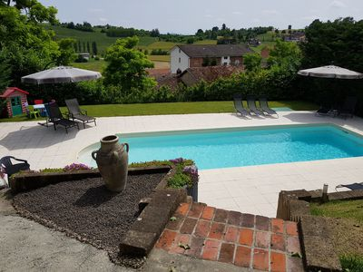 Photo for Luxury holiday home with swimming pool in Piedmont - Monferrato