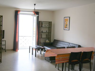 Photo for Large apartment in the Basque Country near beaches and restaurants