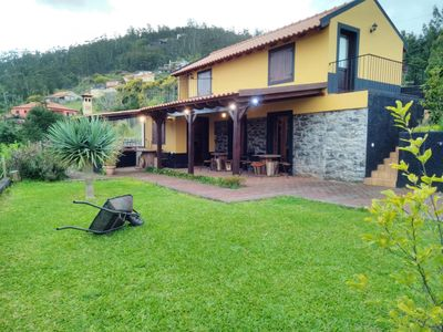 Photo for The Little House Of Santa Cruz, By Madeira-Accommodationlocal & amp; Exp.