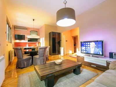 Photo for Lux Apartment Belgrade