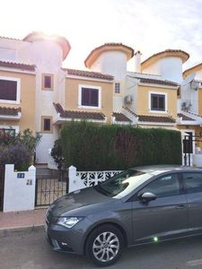 Photo for House Orihuela-Costa for 4 persons with 2 bedrooms - Holiday house