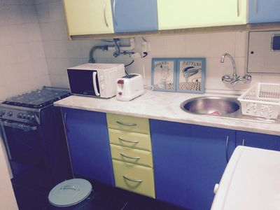 Photo for Thirty Home - Apartment 10 minutes from downtown