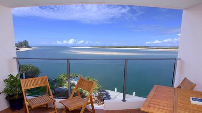 Photo for 2BR Apartment Vacation Rental in Bulcock Beach, QLD