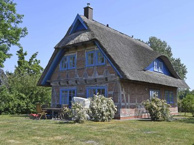 Photo for Half - timbered houses Gager F562 house 3 Strate with sauna + fireplace - GH 3