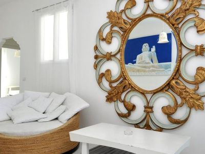 Photo for Vacation home 120  in Gallipoli, Puglia - Salento - 6 persons, 3 bedrooms