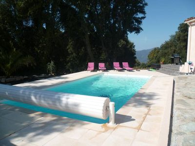 Photo for 3kms home with pool beaches