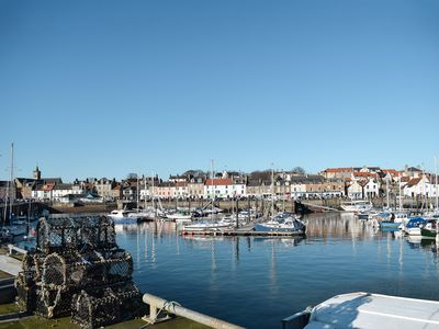 Photo for 1 bedroom accommodation in Anstruther